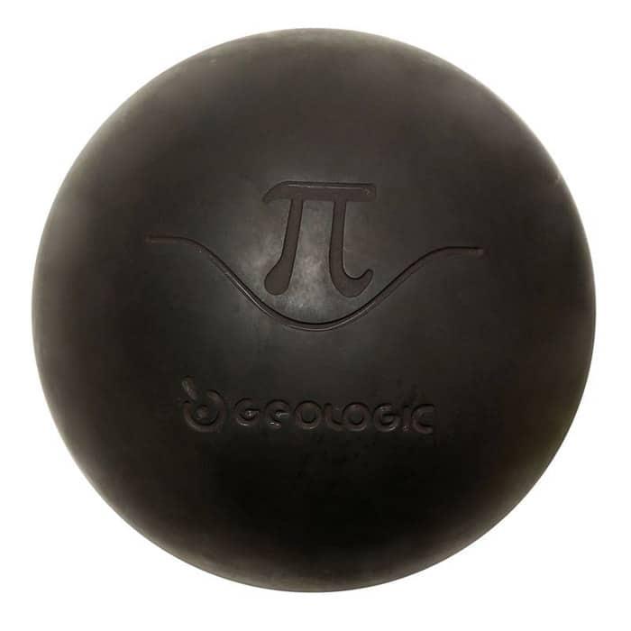 boule de petanque decathlon noire pi