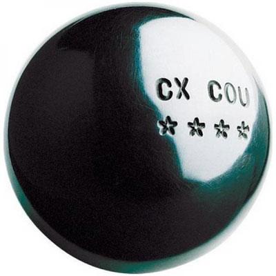 Boule noire CX Cou