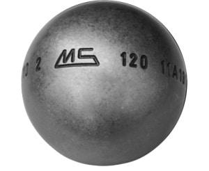 comparatif ms 120 et obut match avis sur les boules de. Black Bedroom Furniture Sets. Home Design Ideas