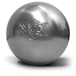 KNTAK la nouvelle boule de KTK chromée