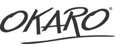 Marque OKARO logo