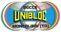 unibloc fabricant de boules en bronze en Italie
